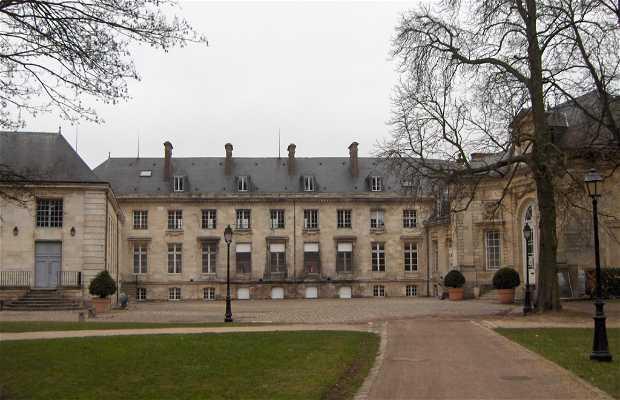 Palais de l'Évêché