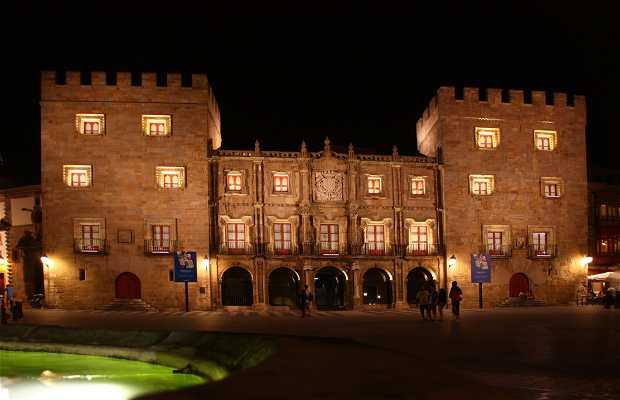Palácio de Revillagigedo