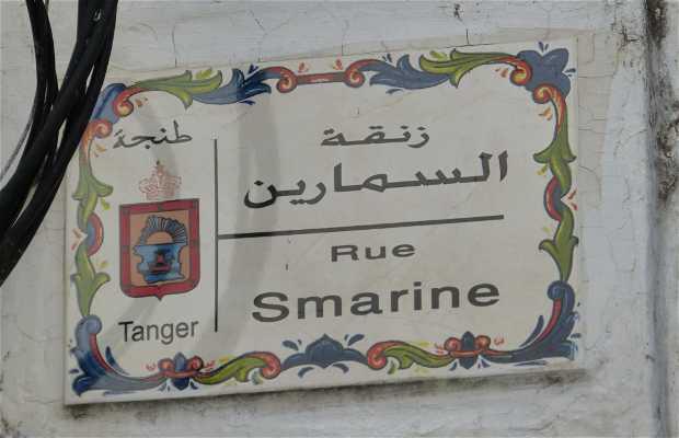Rue Smarine