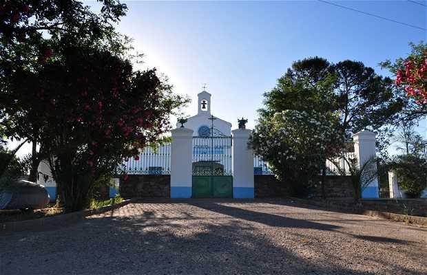 Ermita de Botoa