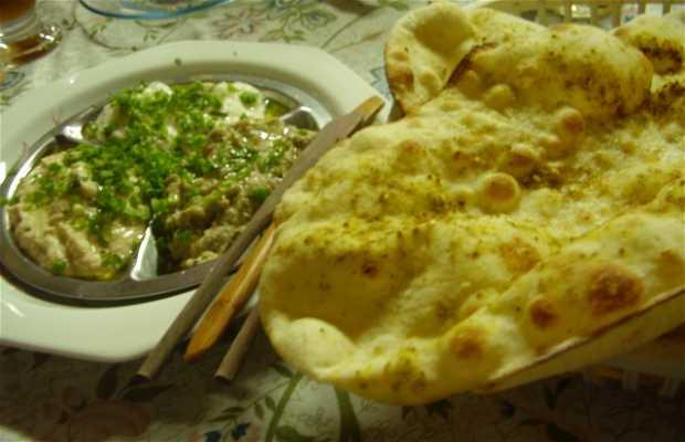 Restaurante Esfiharia Monte Libano