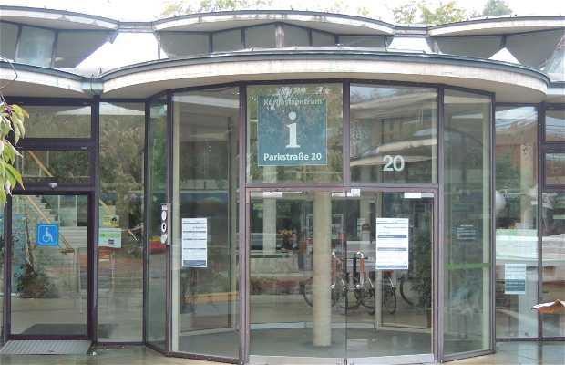 Kurgastzentrum - Balneario