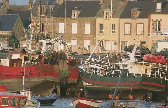 Puerto de Bafleur
