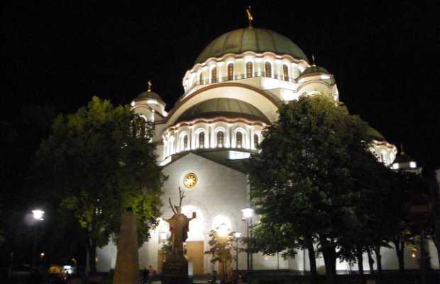 Catedrale Saint Sava