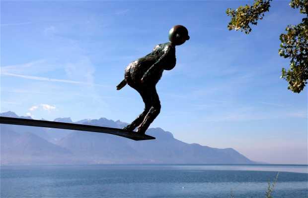 Biennale de Montreux