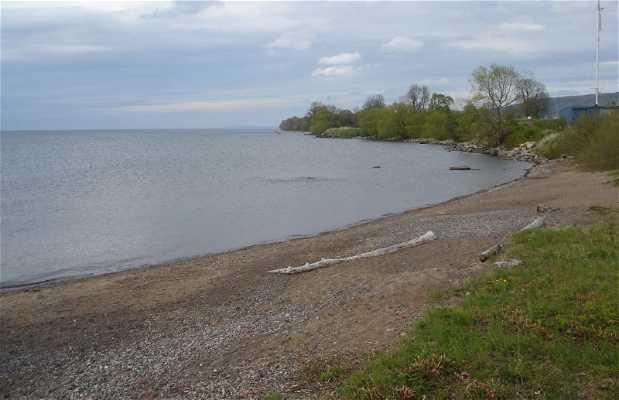 Lago Vättern