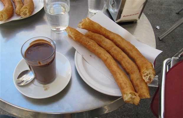 Café El Mercantil