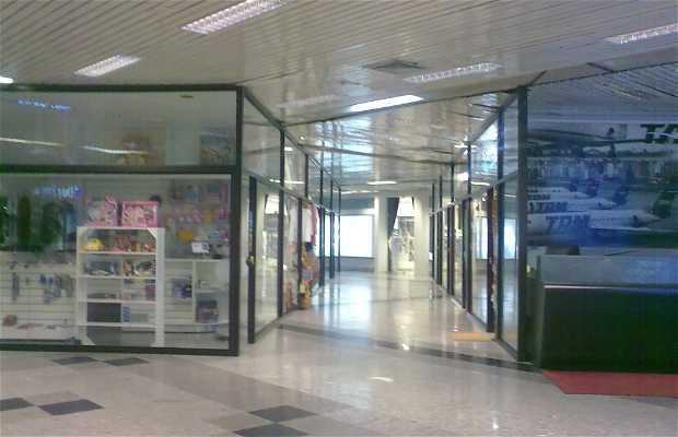 Aéroport International Silvio Pettirossi