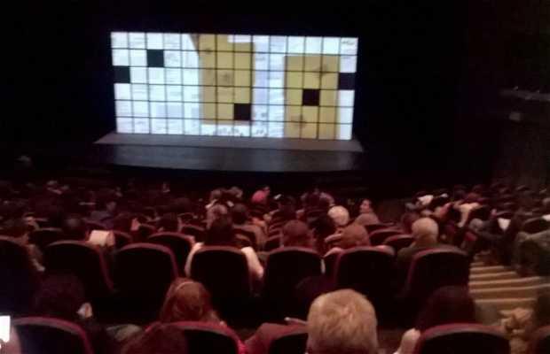Teatro Julio Jiménez Rueda