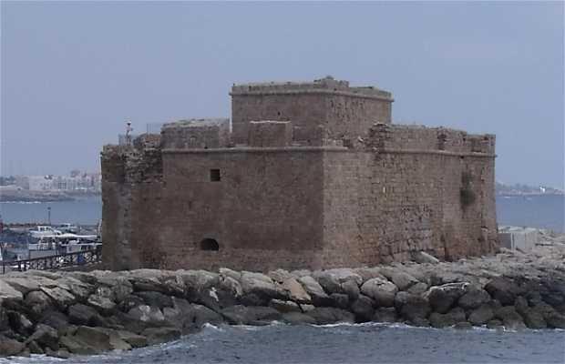 Château de Paphos