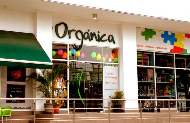 Orgánica Store