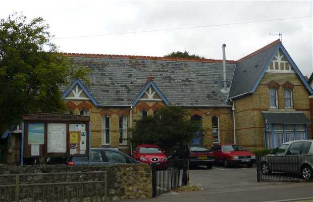 Iglesia de Seabrook
