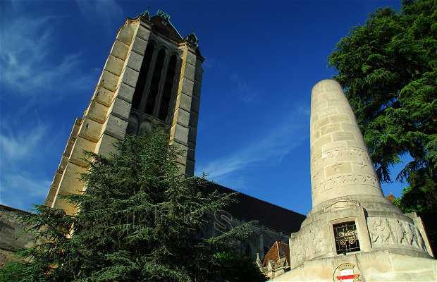 Memorial de las dos Guerras Mundiales