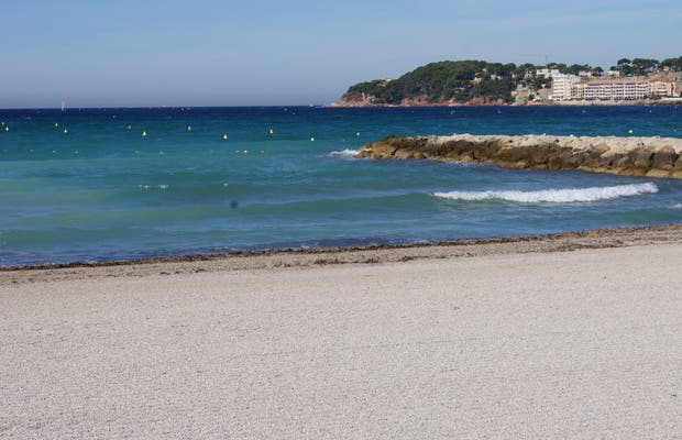 Bonnegrâce Beach