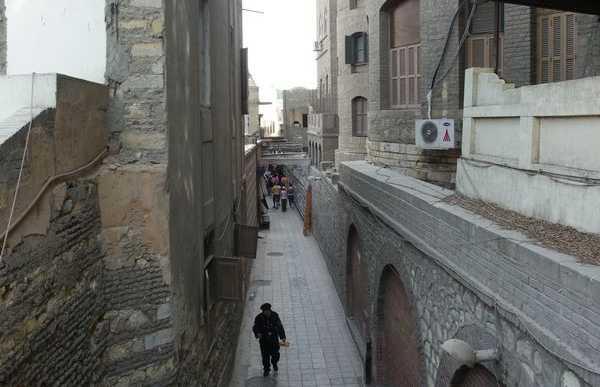 Qasr al Sham'a