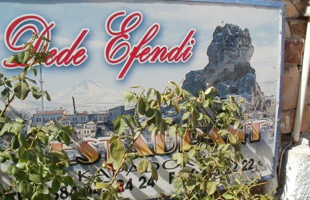 Restaurant Dede Efendi
