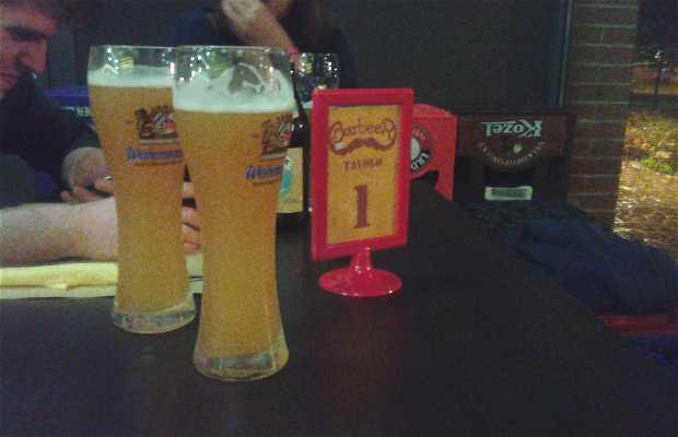 Barbeer Pub