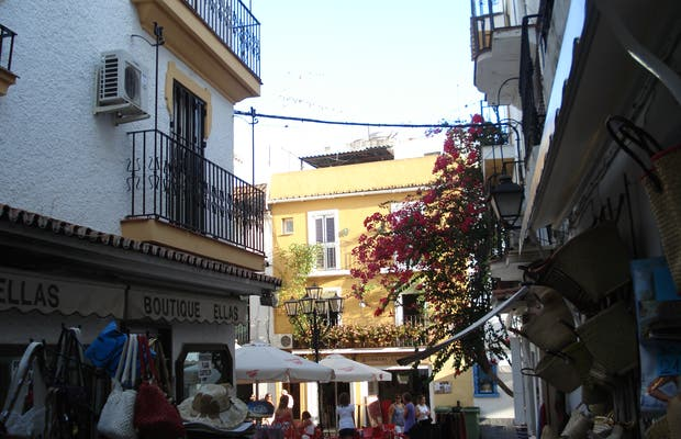 Place José Palomo