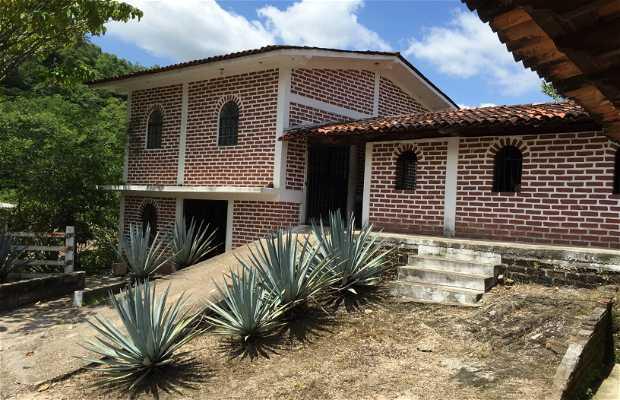 Rancho el capomo Jalisco