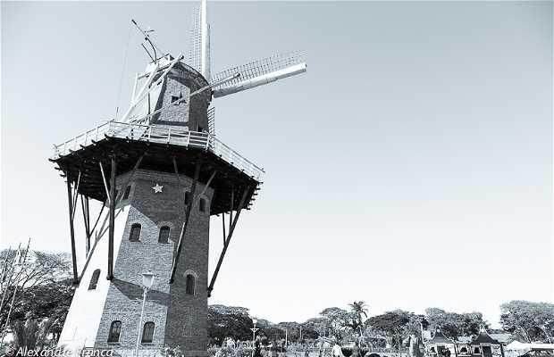 Prefeitura Municipal da Estância Turística de Holambra