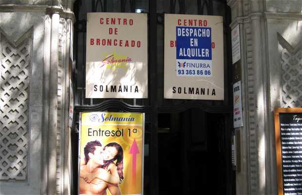 Portuguese Consulate