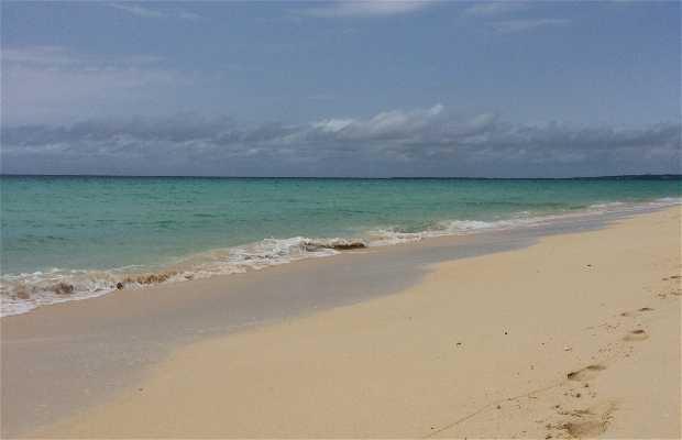 Playa Yonaha Maehama