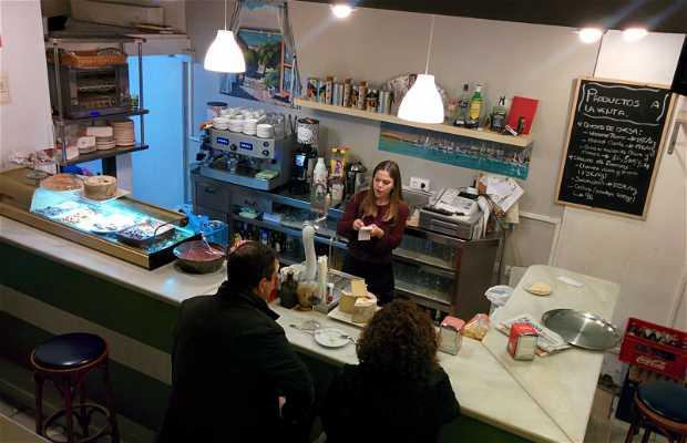 Cafetería Lys