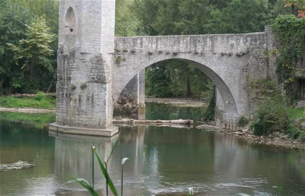 Puente de la Leyenda