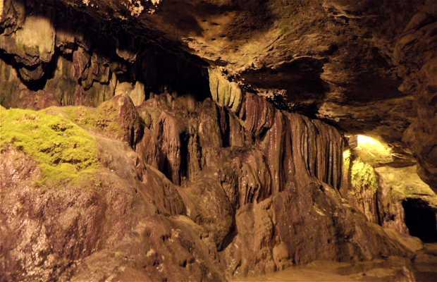 Sant Miquel cave