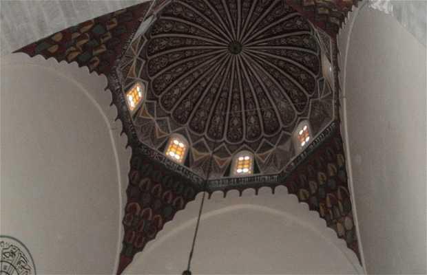 Mezquita Verde