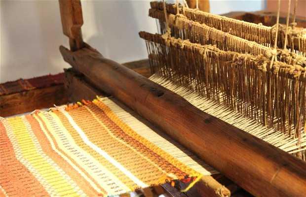 Museo del Téxtil