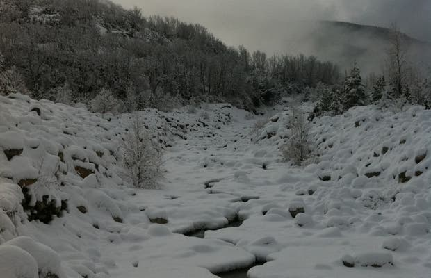 Paseo De Anciles