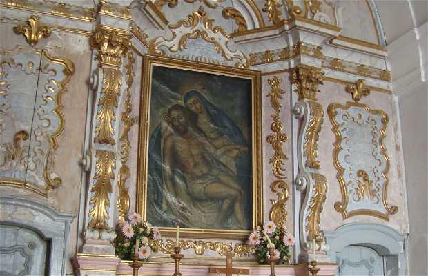 Sanctuaire Notre Dame de la Piedad