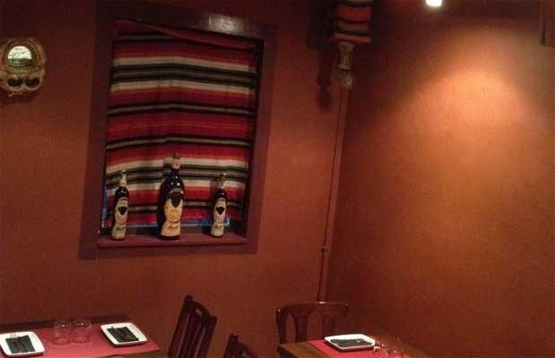 Restaurante Chihuahua