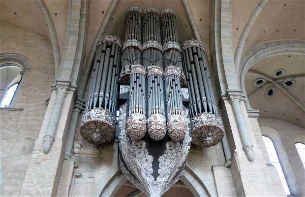 Duomo di Trier
