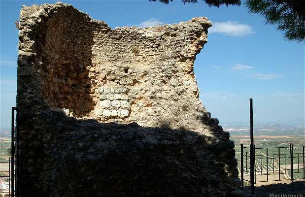 Estepa Walls