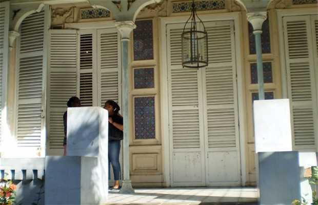 Museo Saint John Perse a Pointe a Pitre