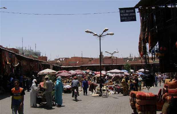 Place Rahba Kedima