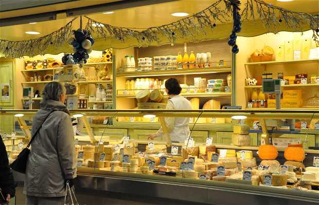 Mercado de Talensac