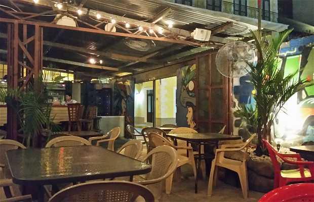 Mojita Casco Bar