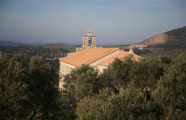 Ermita de San Juan Evangelista