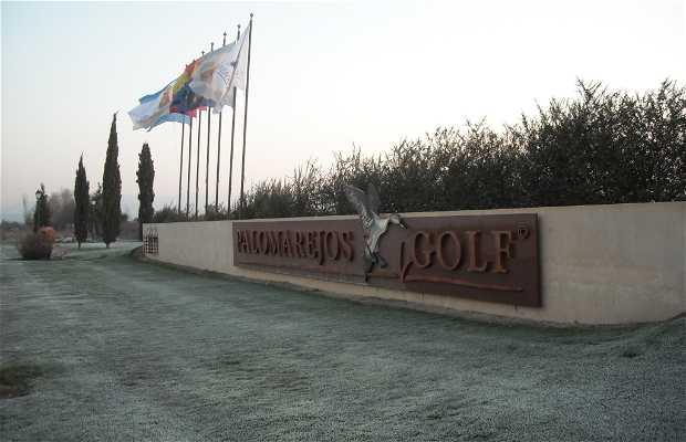 Le golf de Palomarejos