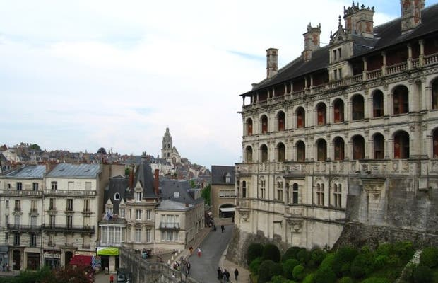 Castello di Blois