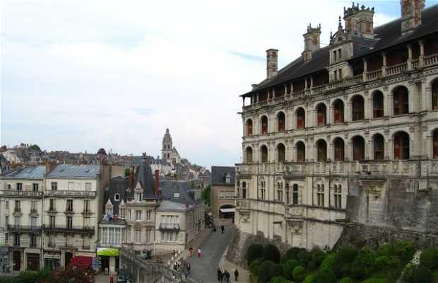 Castelo de Blois