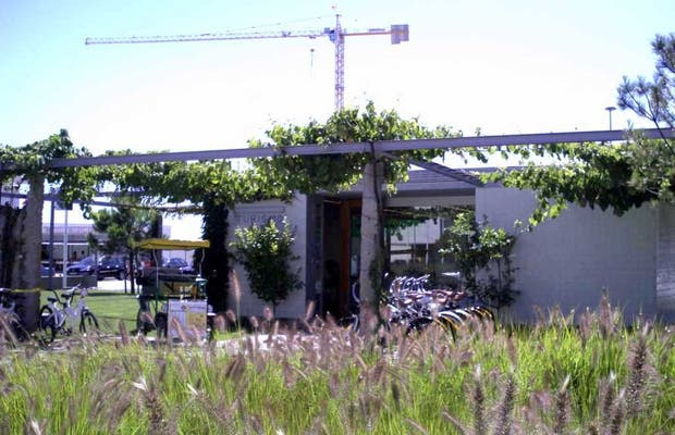 Oficina municipal de turismo viana welcome center en for Oficina municipal de turismo