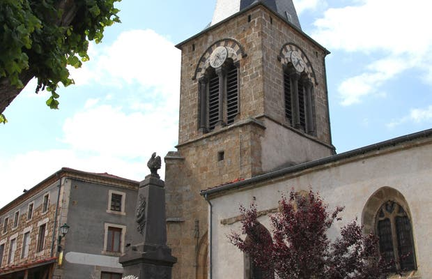 Saint Romain Valenchères