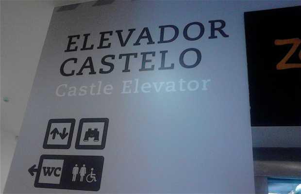 Elevador do Castelo