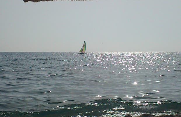 Playa Retamar
