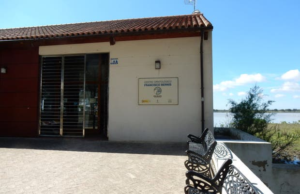 Centro Ornitologico Francisco Bernis