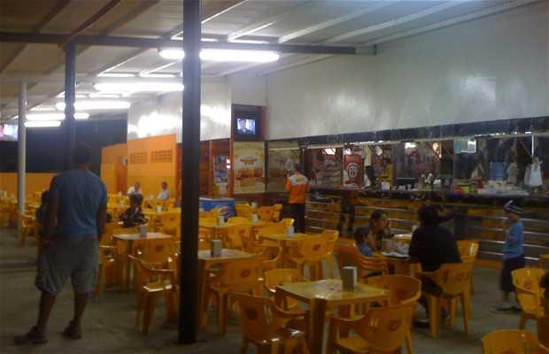 Lanchonete Minuano - Fast Food